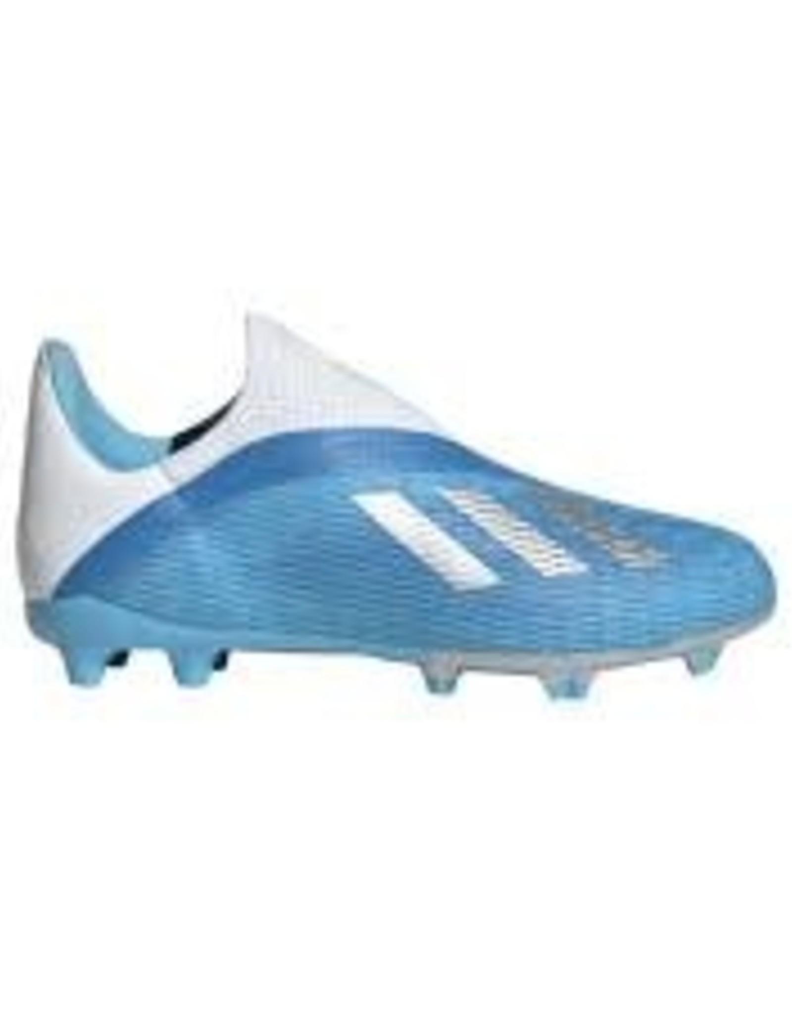 Adidas FG X 19.3 LL Jr