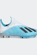 Adidas FG X 19.1 Jr