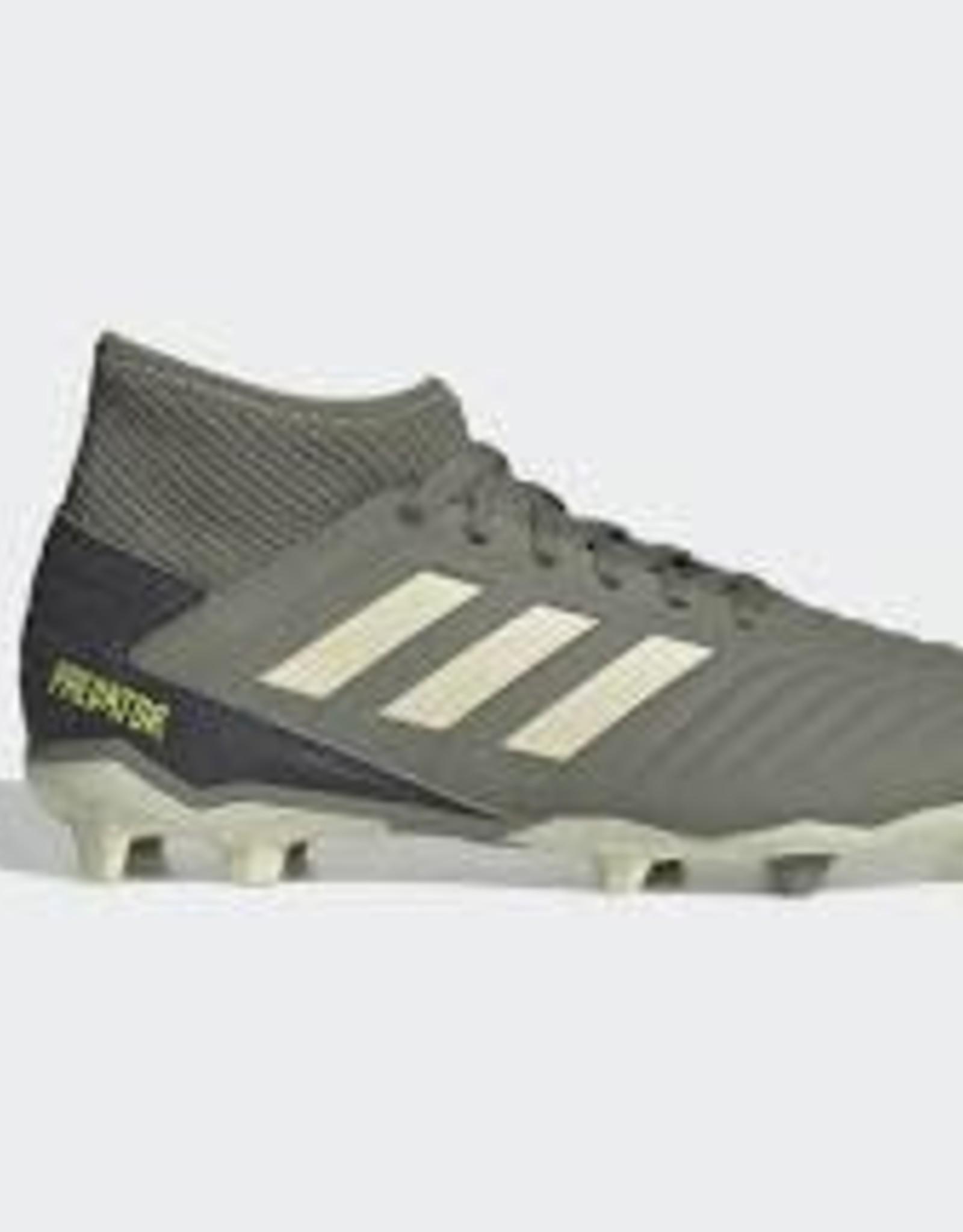 Adidas Adidas FG Predator 19.3 Jr