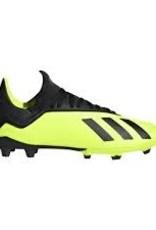 Adidas Adidas FG X 18.3 Jr