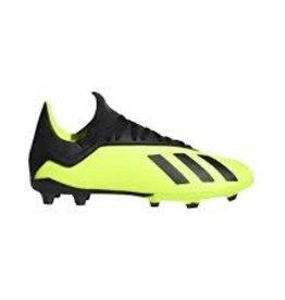 Adidas FG X 18.3 Jr   # kleuren beschikbaar