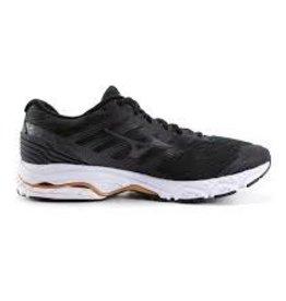 Mizuno Running Wave Prodigy 2 Black/Gold