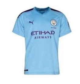 Puma Man. City shirt jr