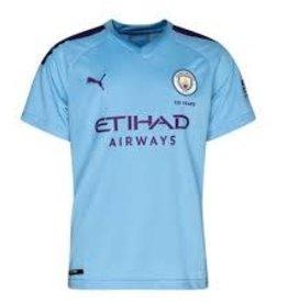 Puma Man. City shirt sr
