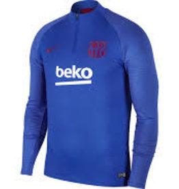 Nike FCB ziptop Sr