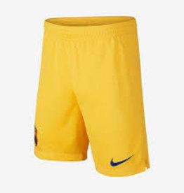 Nike FCB Stadium Home/Away Short Jr