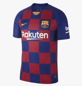 Nike FCB shirt home Jr