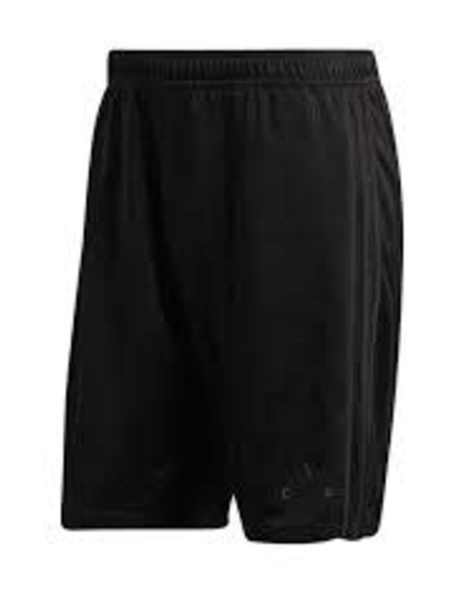 Adidas Adidas short zwart