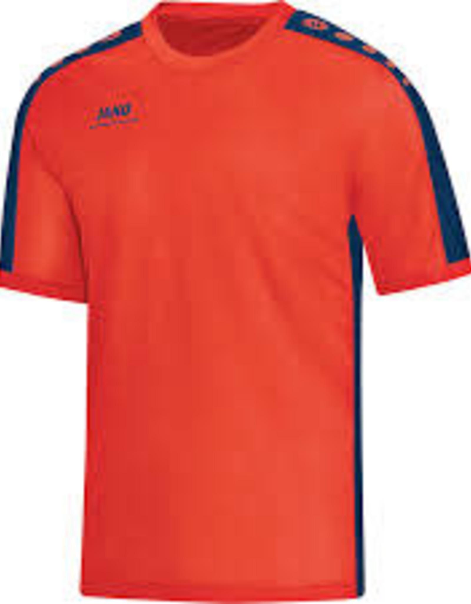 Jako T-shirt Striker sr