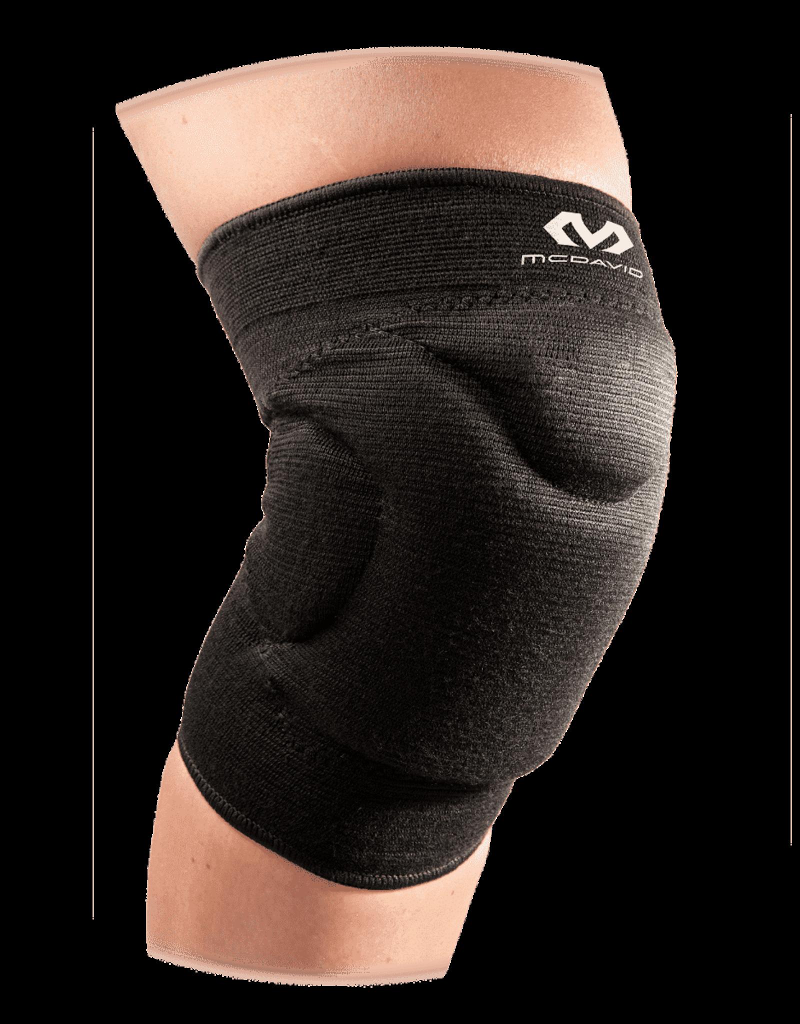 Mcdavid flex force knee pad