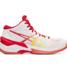Asics Volley Sky Elite FF MT white