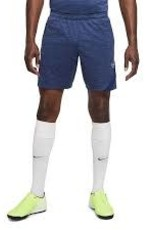 Nike short dri fit blue