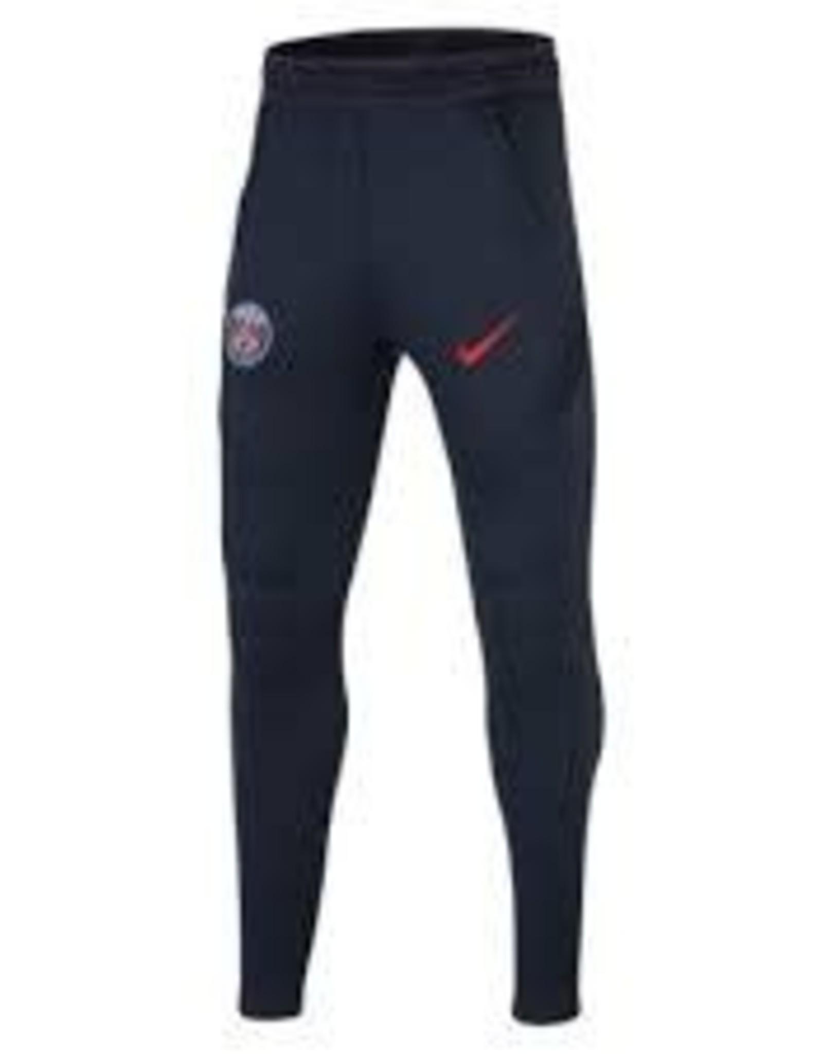 Nike psg broek jr