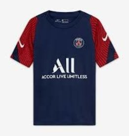 Nike psg shirt jr