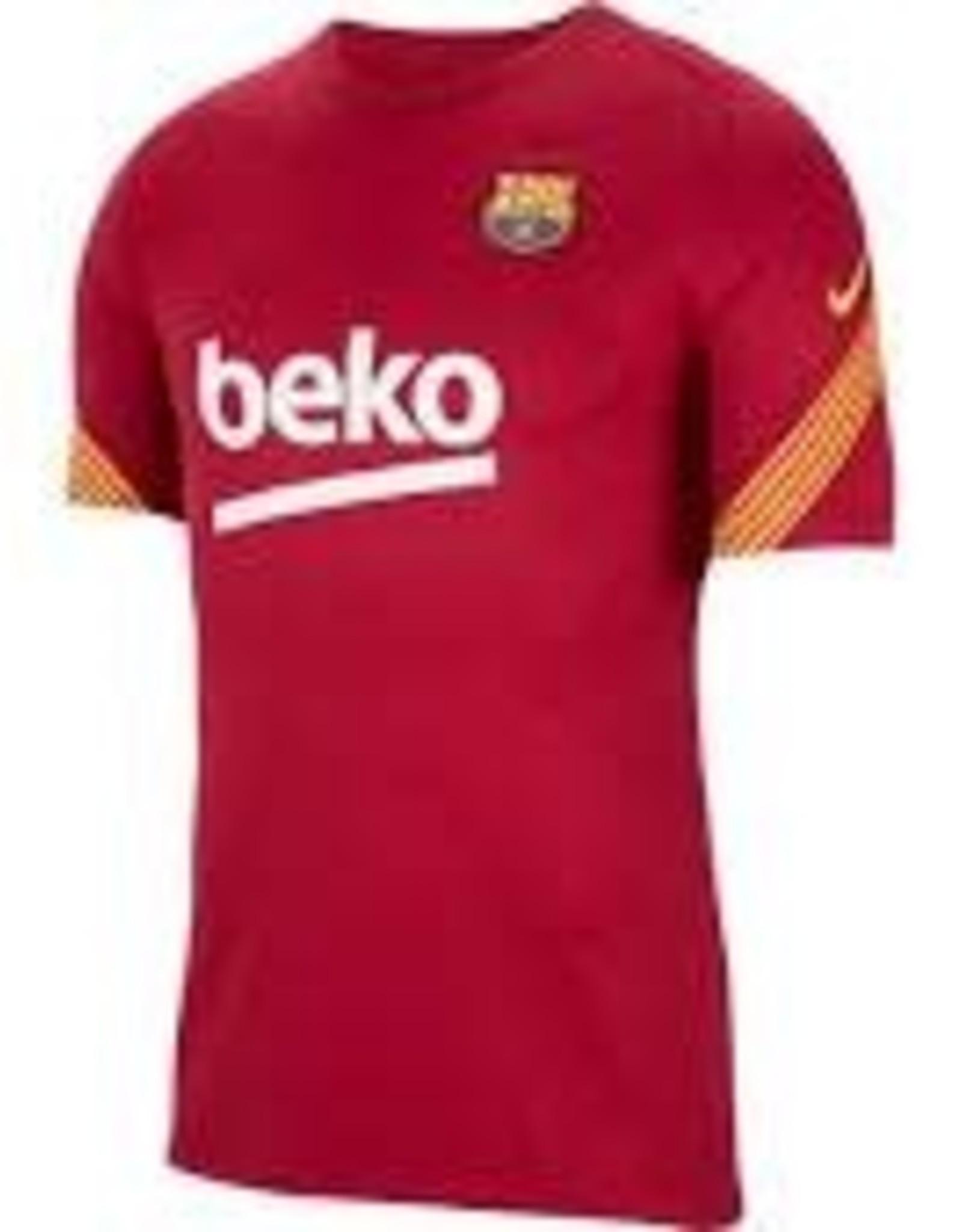Nike fcb shirt jr