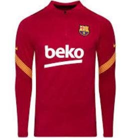 Nike fcb top jr