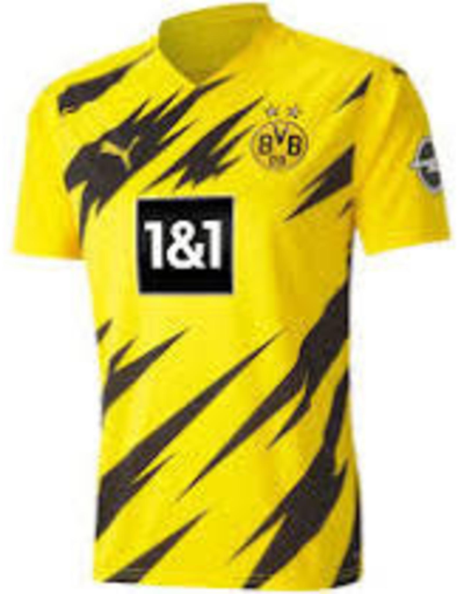 Puma dortmund shirt home jr