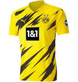 Puma dortmund shirt home jr