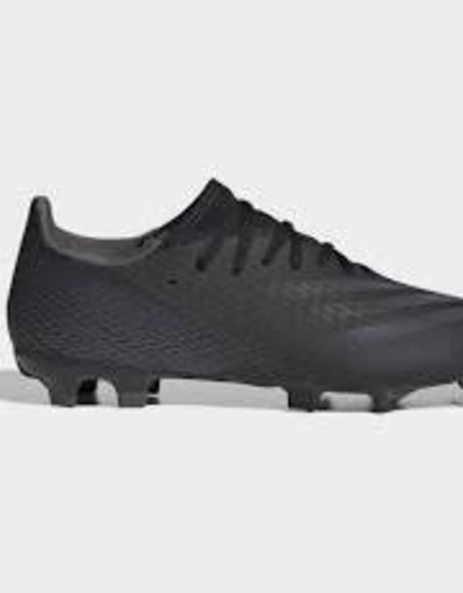 Adidas X Ghosted.3 FG zwart