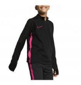 Nike dry fit academy ziptop