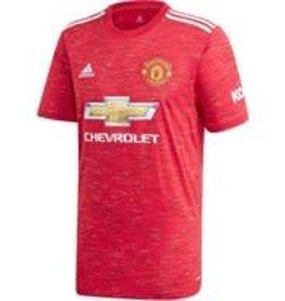 Man united sr shirt home