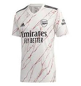 Adidas Awayshirt Arsenal 2020-21