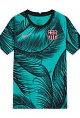 Nike FCB Warm up shirt