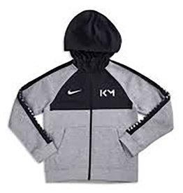 Nike Jas met kap Kylian Mbappe
