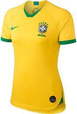 Nike Nike Brasil 2019 Home Sr