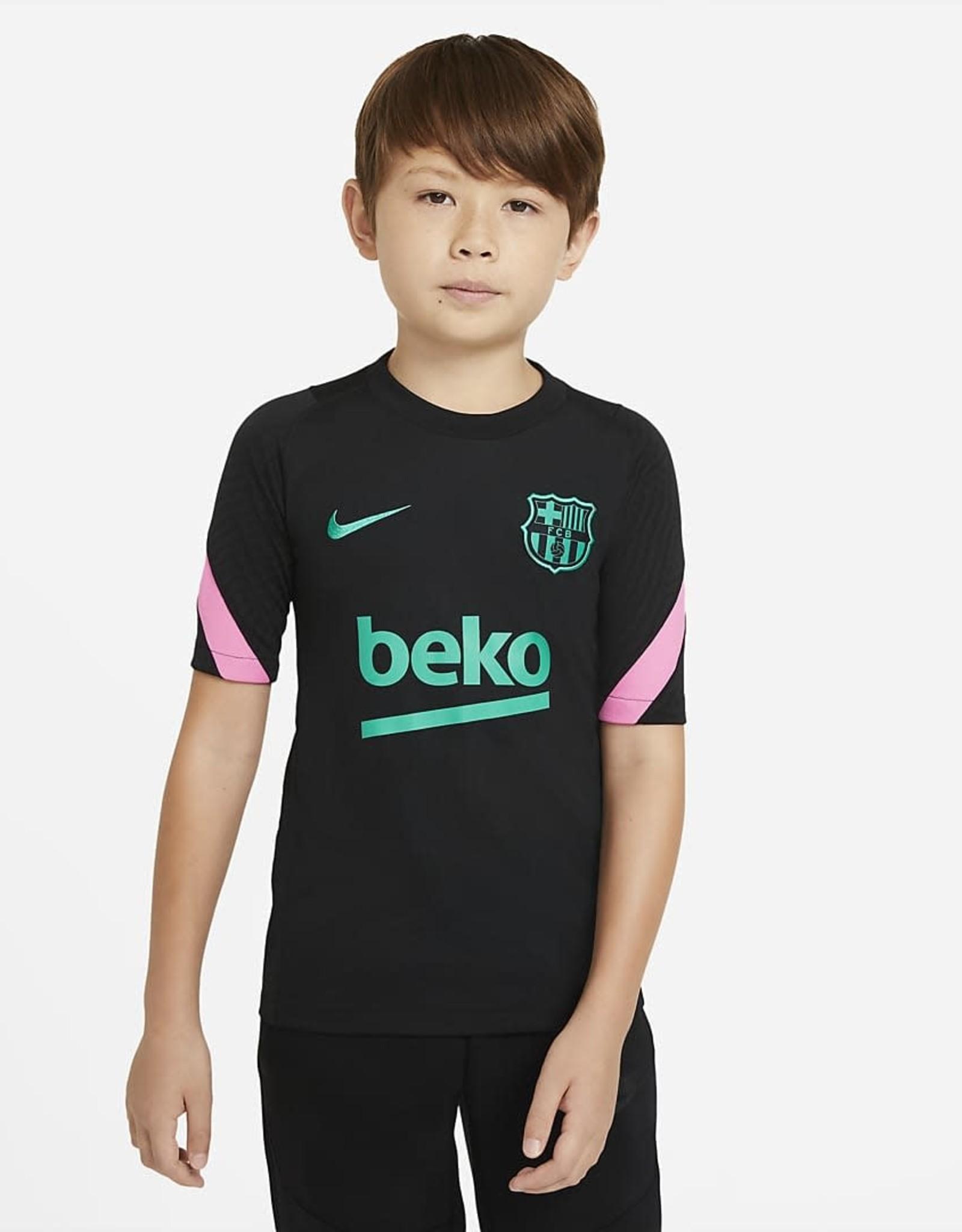 Nike Fcb strike black pink