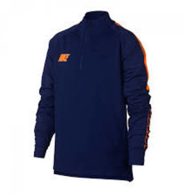 Nike ziptop jr