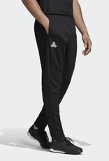 Adidas Tan trainingsbroek zwart