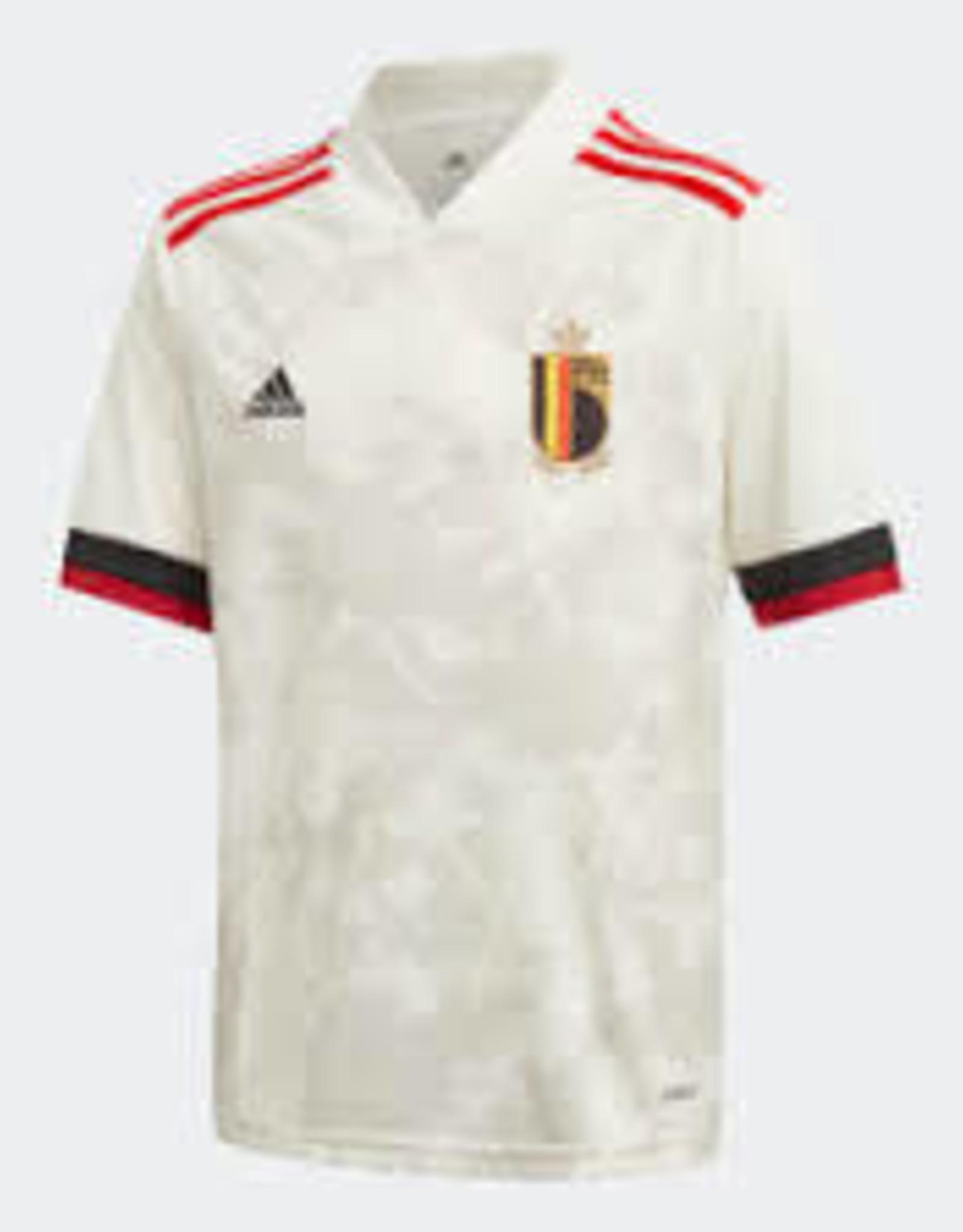 Adidas Shirt België Away