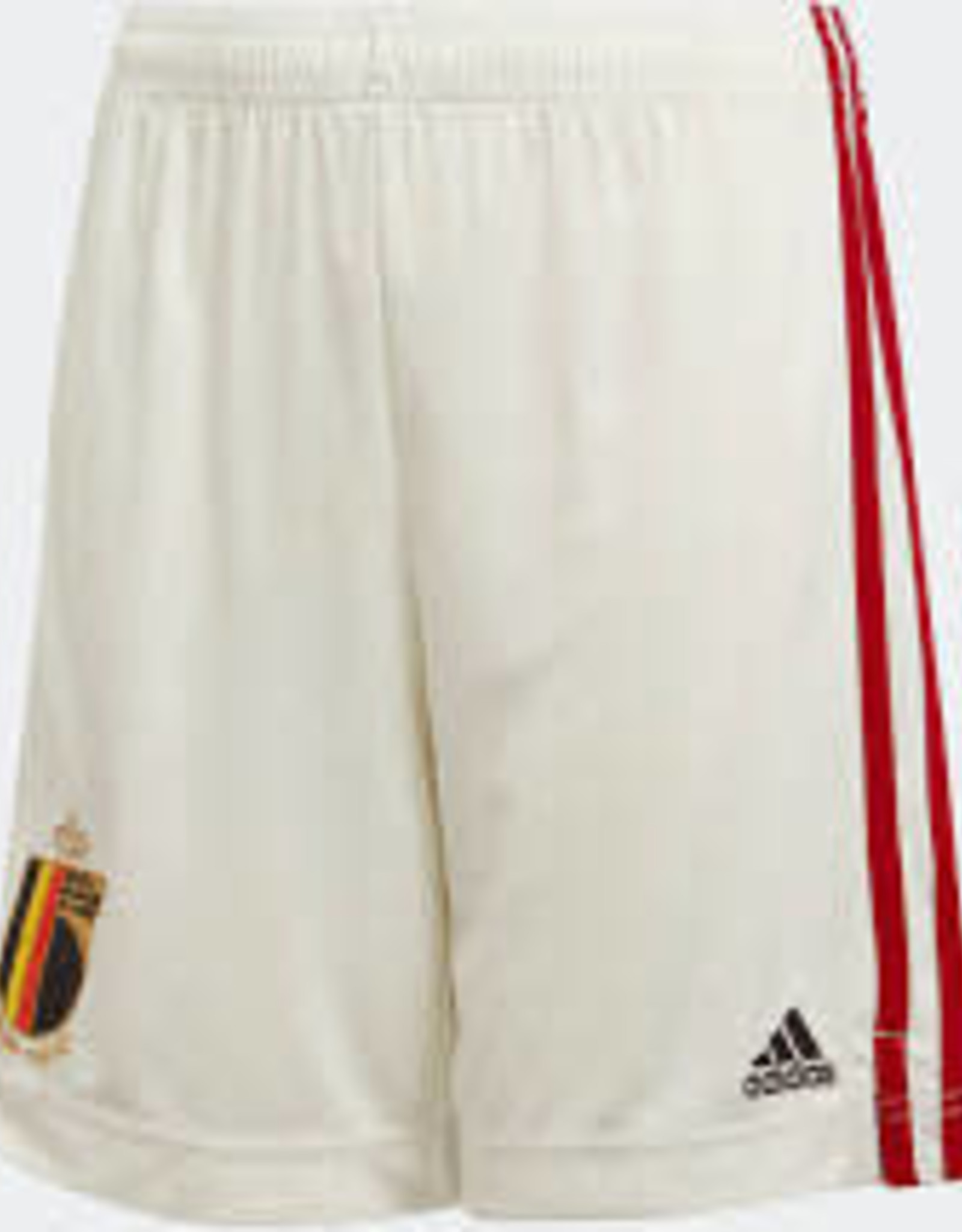 Adidas Adidas Short JR België Away