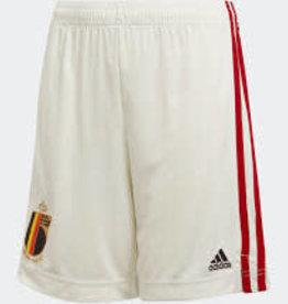 Adidas Short JR België Away