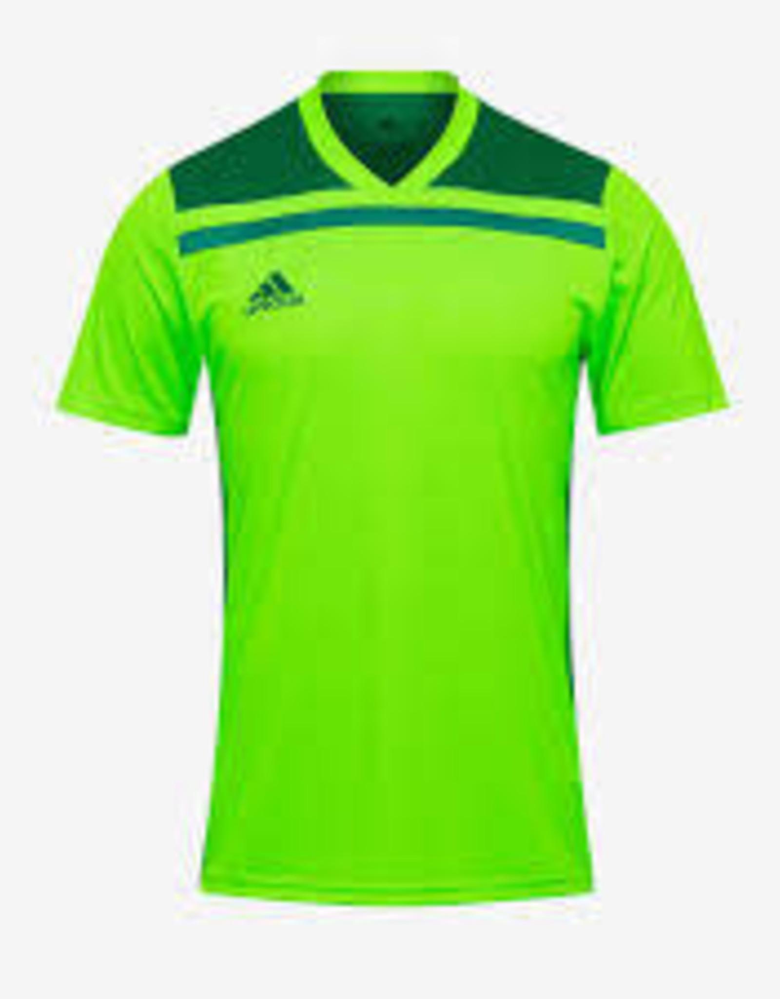 Adidas Tshirt Groen
