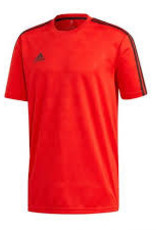 Adidas Adidas T-shirt rood
