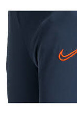 Nike Trainingsbroek grijs/oranje