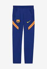 Nike fcb broek jr
