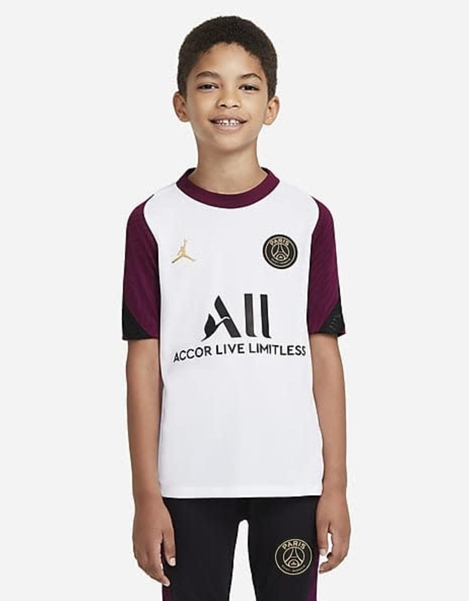 Nike Psg voetbaltop  jr