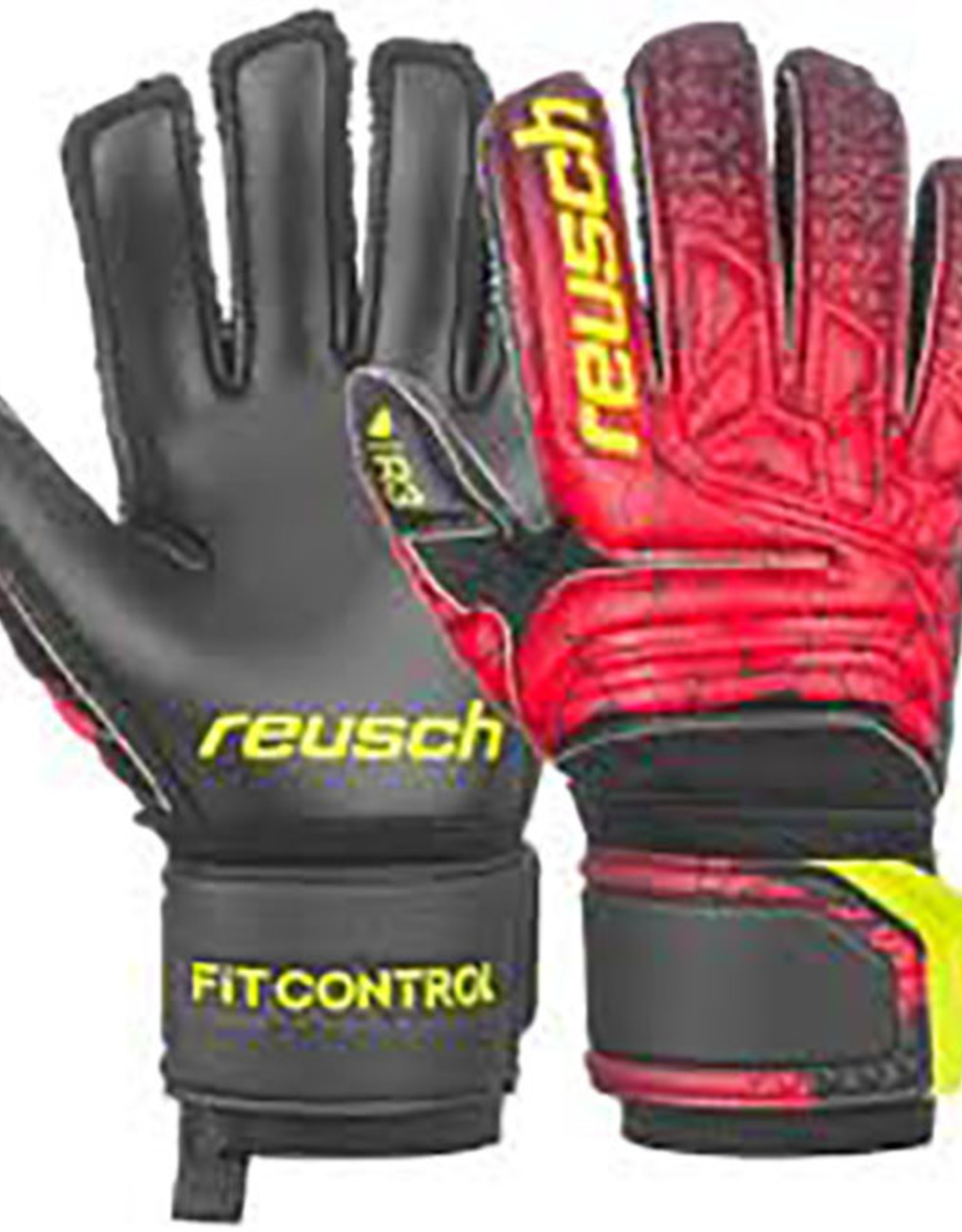 Reusch  fit control R3 jr