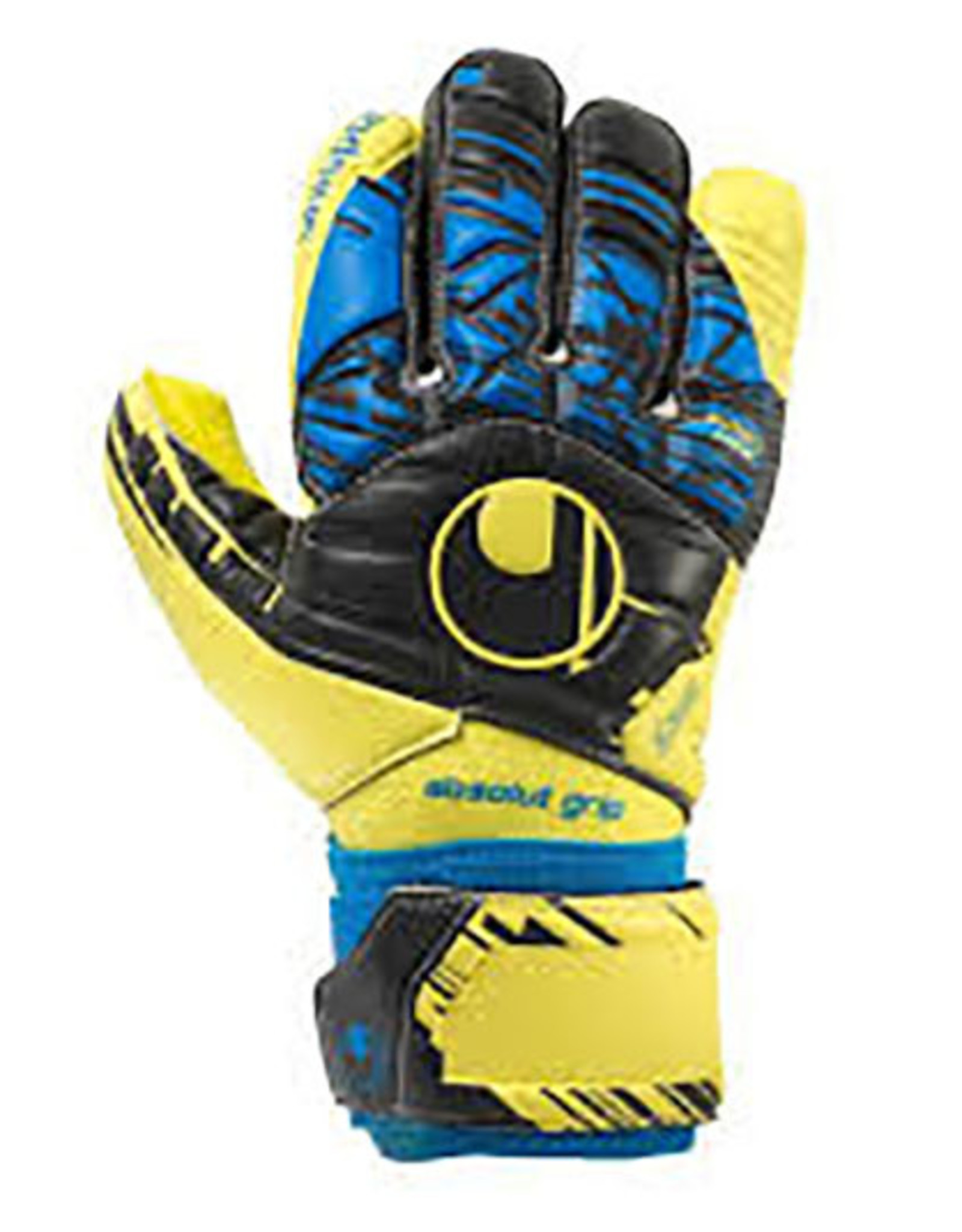 uhlsport speed up absolutgrip hn