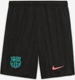 Nike short fcb third jr
