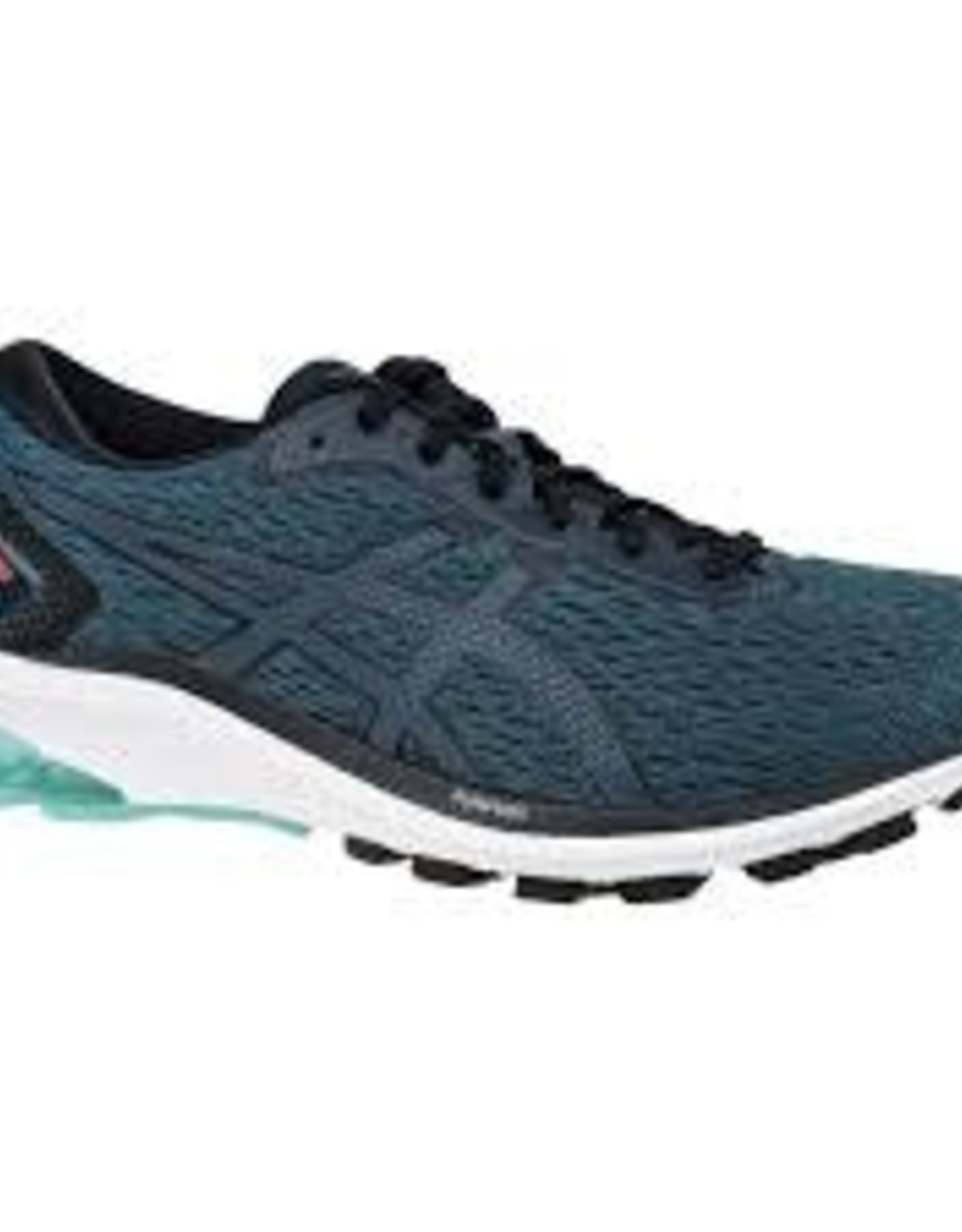 Asics Gt1000 9 magnetic blue/black