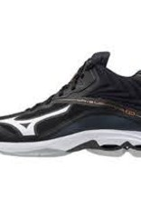 Mizuno Wave lightning Z6 MID BLACK