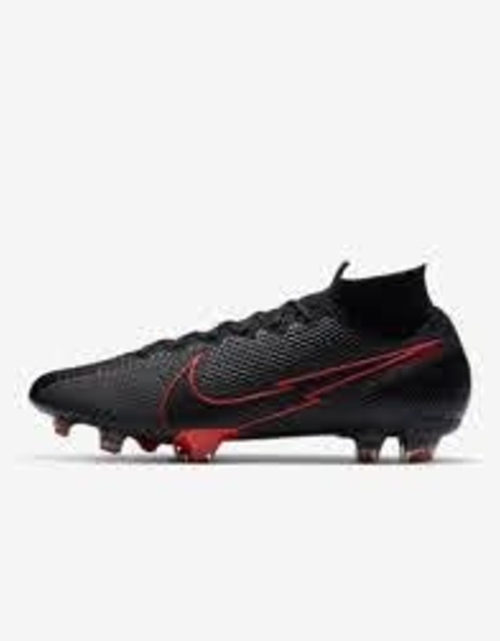 Nike Superfly Elite Zwart