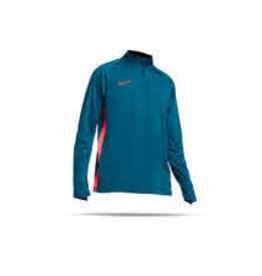Nike Dry academy drill top blauw