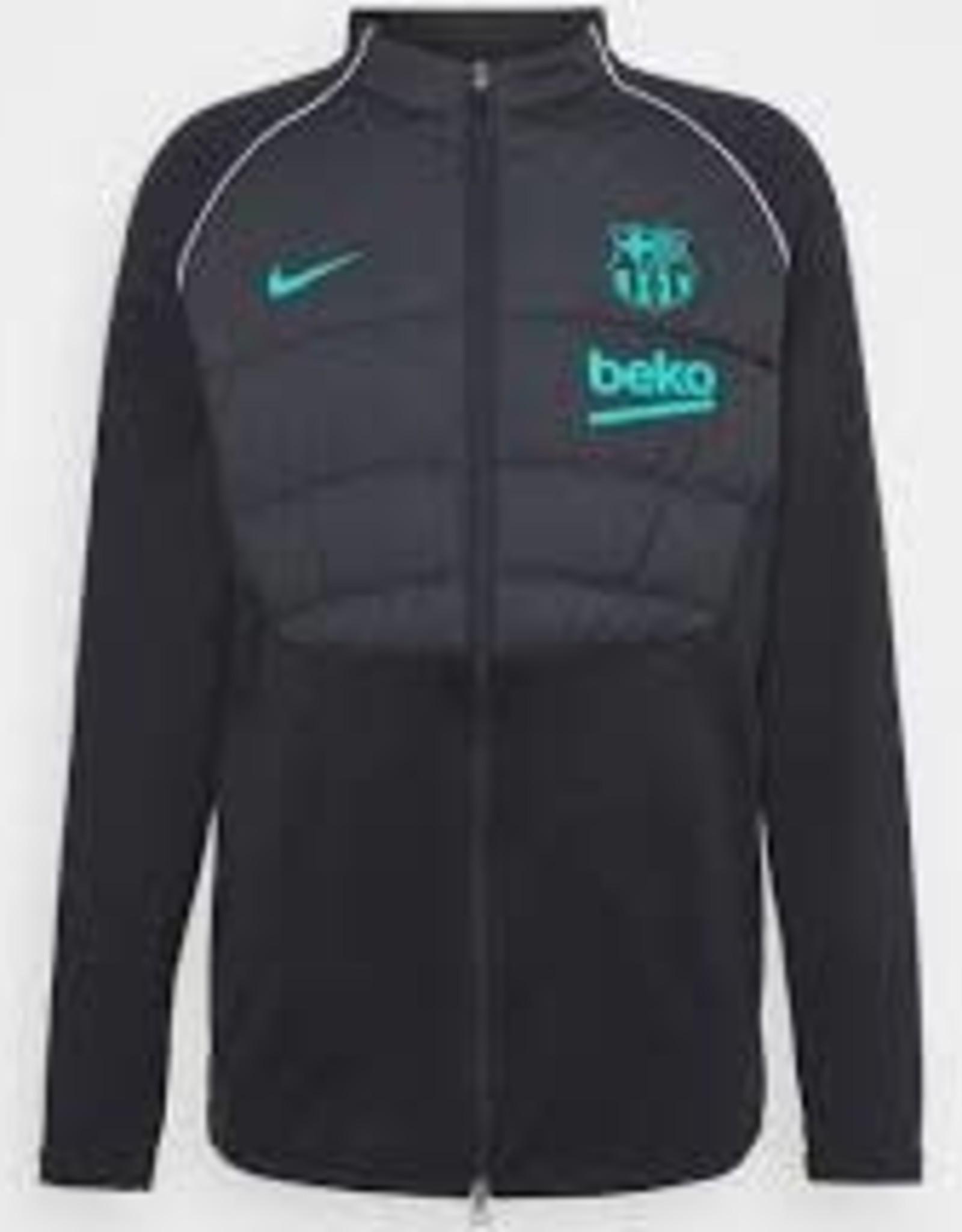 Drill jacket fcb
