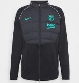 Nike Drill jacket fcb