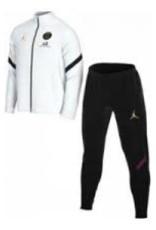 Nike PSG Accor Live Limitless Jr